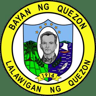 Official Website of Municipality of Quezon, Quezon